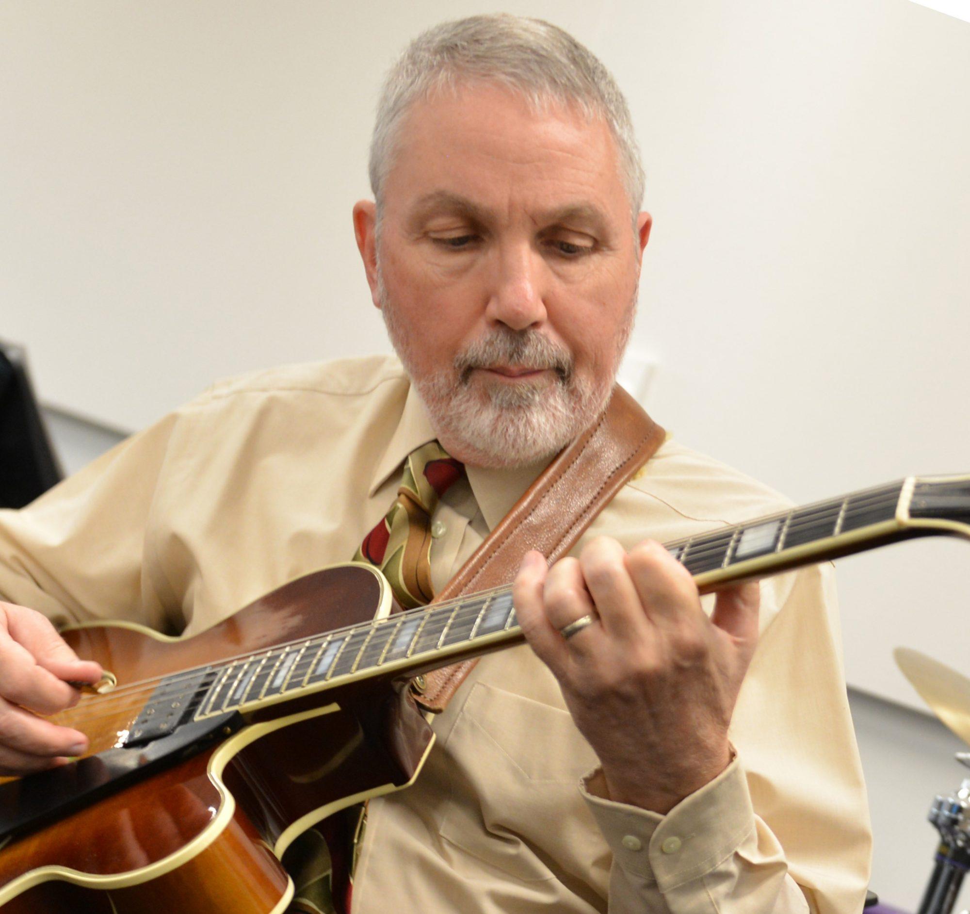 Ted Goddard